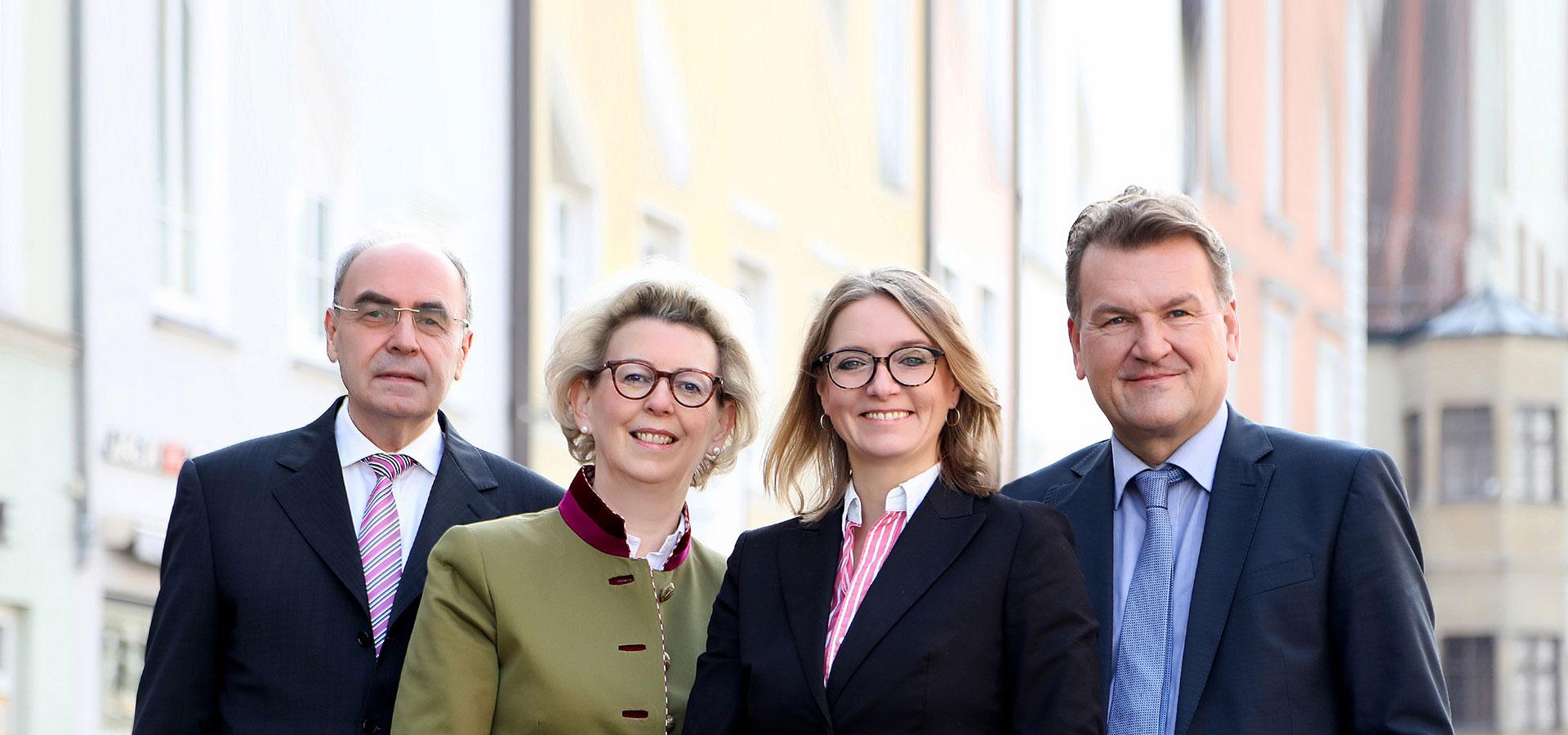 Rechtsanwalt in Landshut